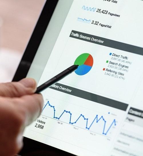 Dịch vụ Backlink thúc đẩy website tăng trưởng